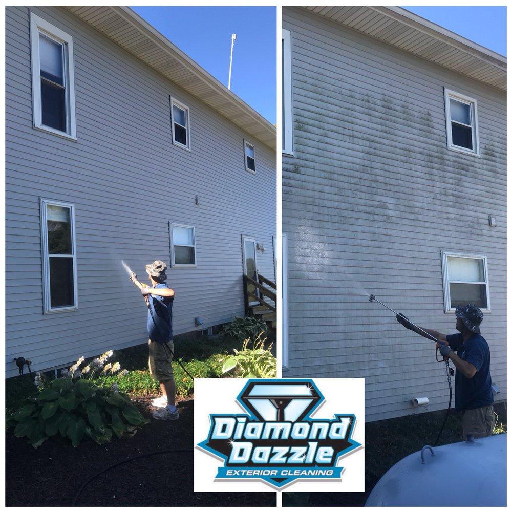Diamond Dazzle Cleaning: Hastings, MI