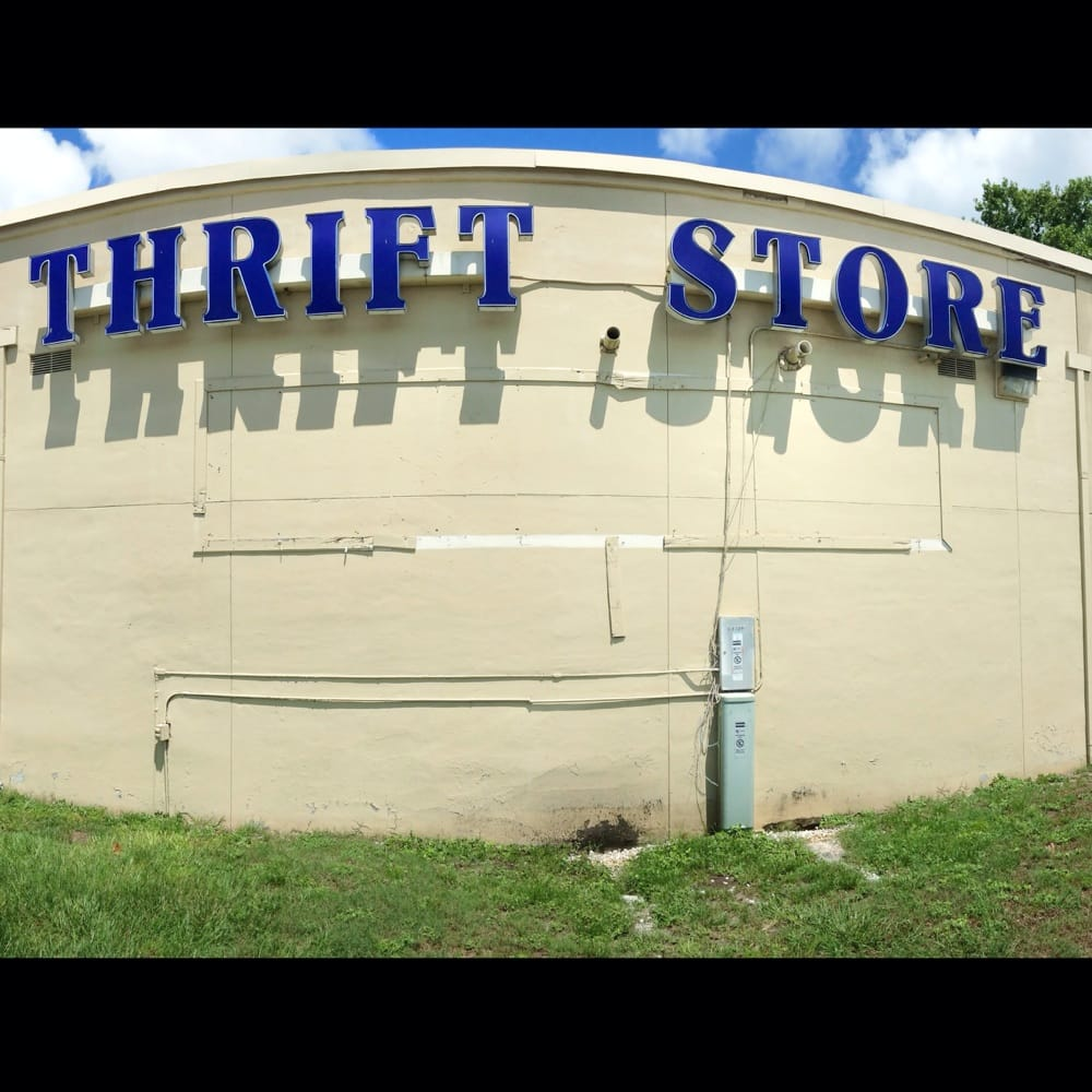 Jacksonville Humane Society Thrift Shop Closed 11 Reviews