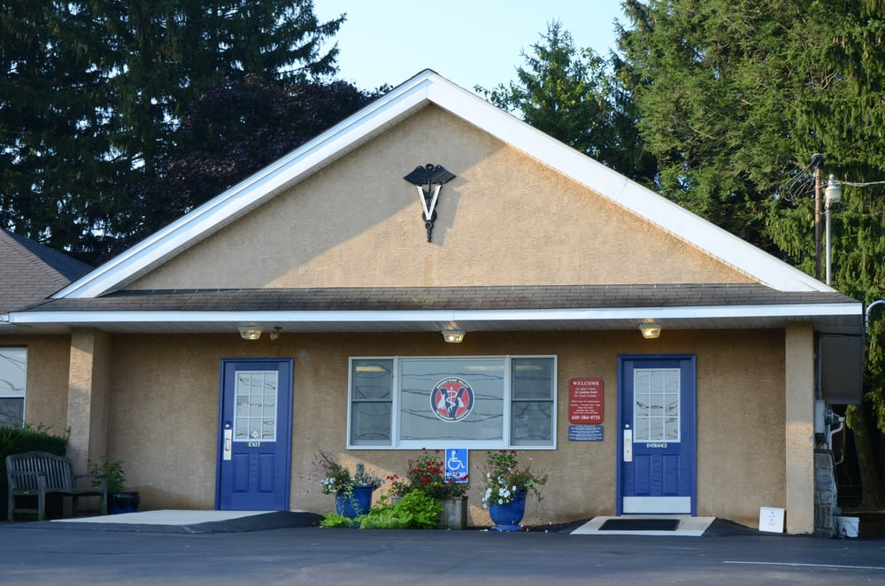 Brandywine Valley Veterinary Hospital