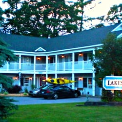 Photo Of Empire Lakes Inn Mi United States