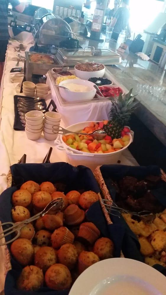 Sunday Brunch Buffet Hilton Head Island