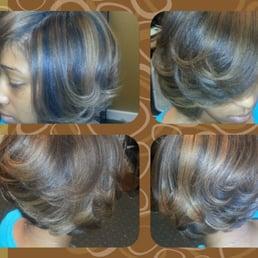 The Hair Loft of Raleigh - 10 Photos - Hair Stylists - 5300 Six ...