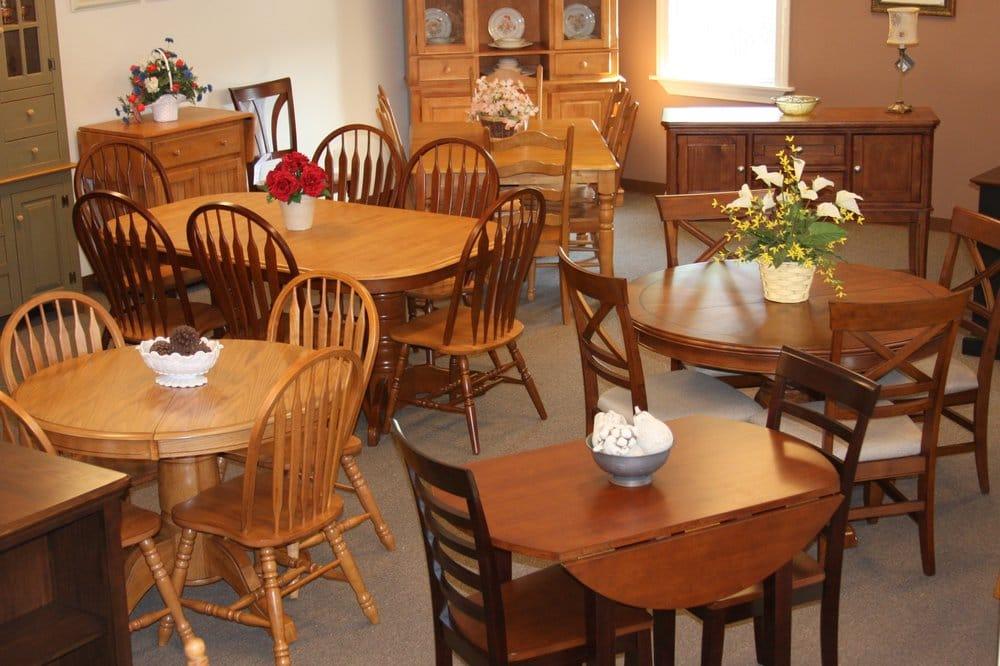 Butler Furniture: 36 Airport Rd, Fitchburg, MA