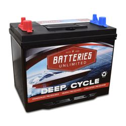 Photo Of Batteries Unlimited Lancaster Oh United States Boat And Rv