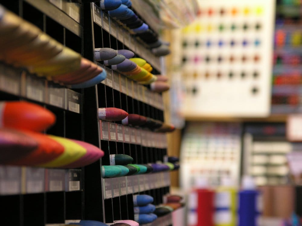 wet paint carries drawing materials for artists of all On wet paint art supplies