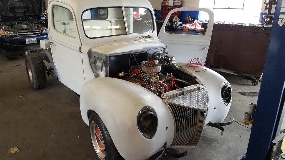 Costa's Auto Repair: 944 6th St, Clarkston, WA