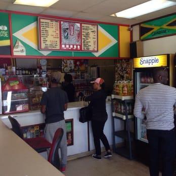 Photos For Foxx Original Jamaican Restaurant Yelp