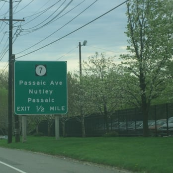Garden State Parkway - 13 Reviews - Transportation - RR 46, Clifton ...