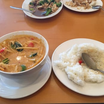 Amazing thai cuisine broken arrow order online 134 for Amazing thai cuisine