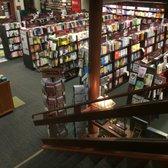 Vromans bookstore and book soup bookstore
