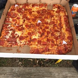 Mr Grande Pizza