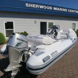 honda outboard repair vancouver