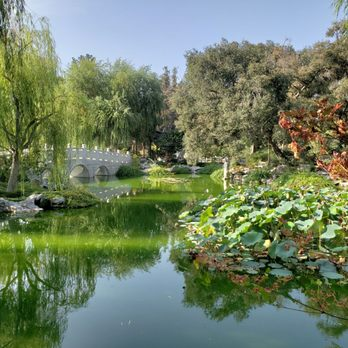 Huntington Library, Art Collections, & Botanical Gardens - 9537 ...