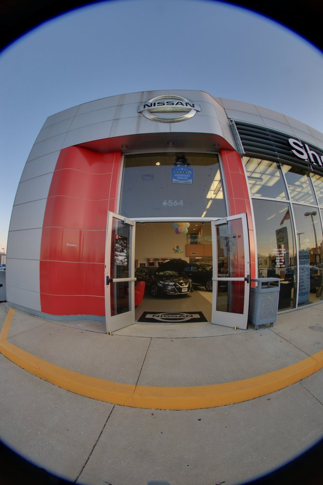 Sheehy Nissan Mechanicsville Closed 74 Photos 22 Reviews Car Dealers 6564 Tpke Va Phone Number Yelp