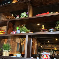 Photo Of Kiin Imm Thai Restaurant Rockville Md United States