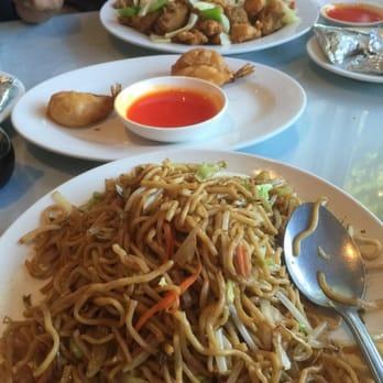 New China Cafe Reedley Ca