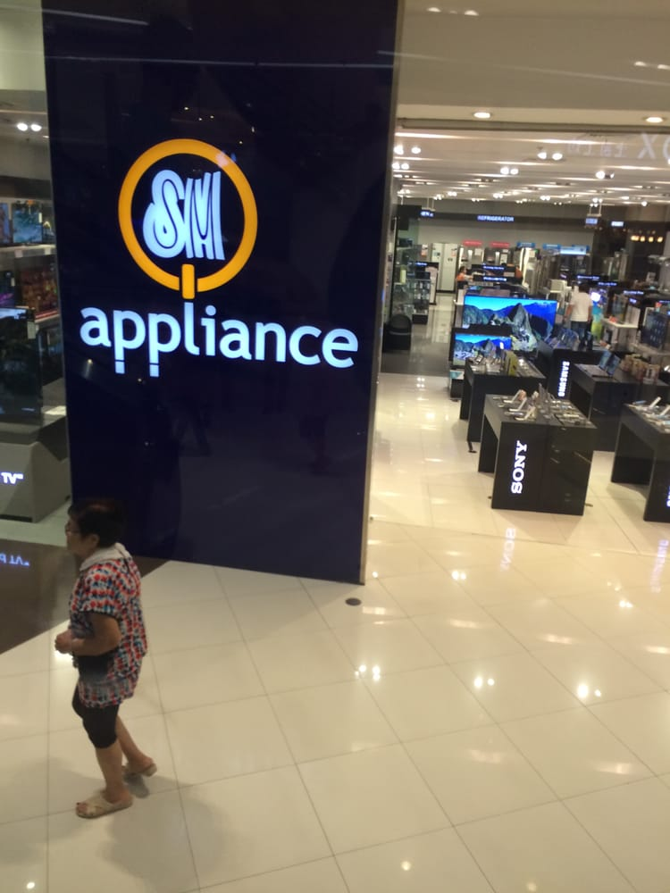 Sm Appliance Store 2019 All You Need To Know Before You