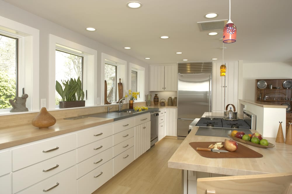 An Award Winning Kitchen Design Construction Yelp