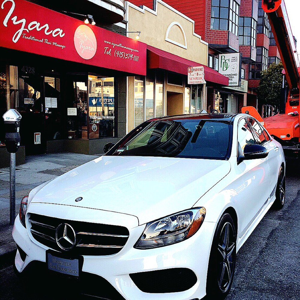 Mercedes-Benz Of San Francisco