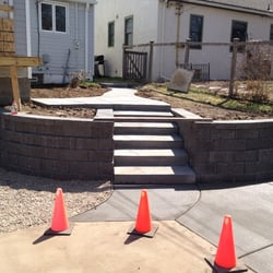 R C Construction - Masonry/Concrete - 559 Brunson St