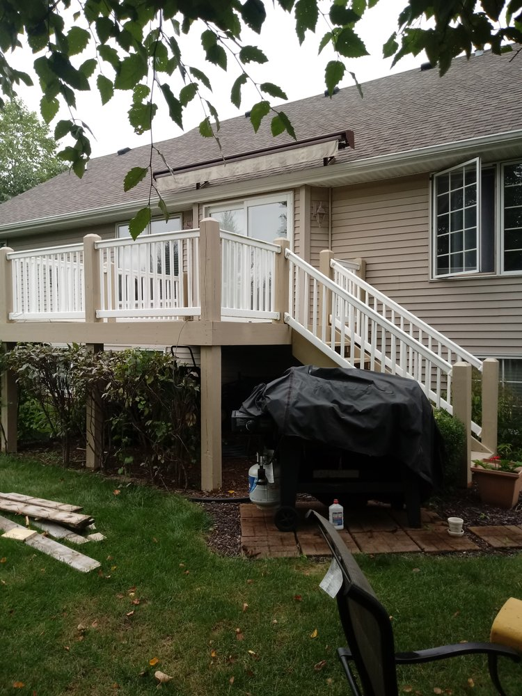Kennedy Home Improvements: 211 1/2 9th St, Michigan City, IN