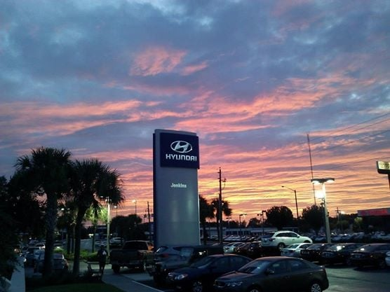 Awesome Photo Of Jenkins Hyundai Of Ocala   Ocala, FL, United States