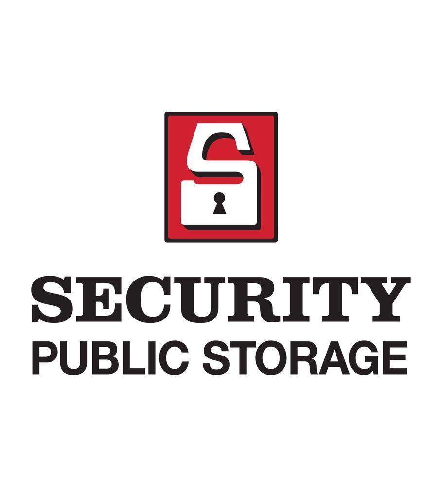 Security Public Storage