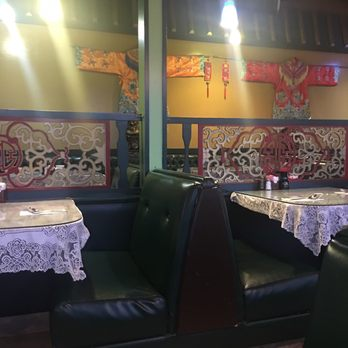 Photo Of Asian Garden Restaurant Reno Nv United States
