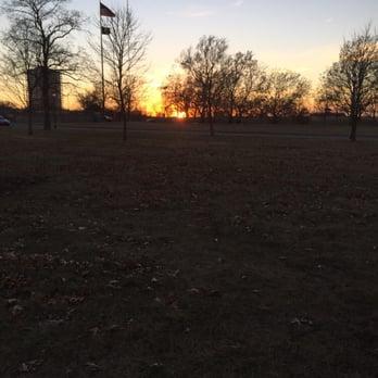 Liberty Memorial Dog Park Kansas City