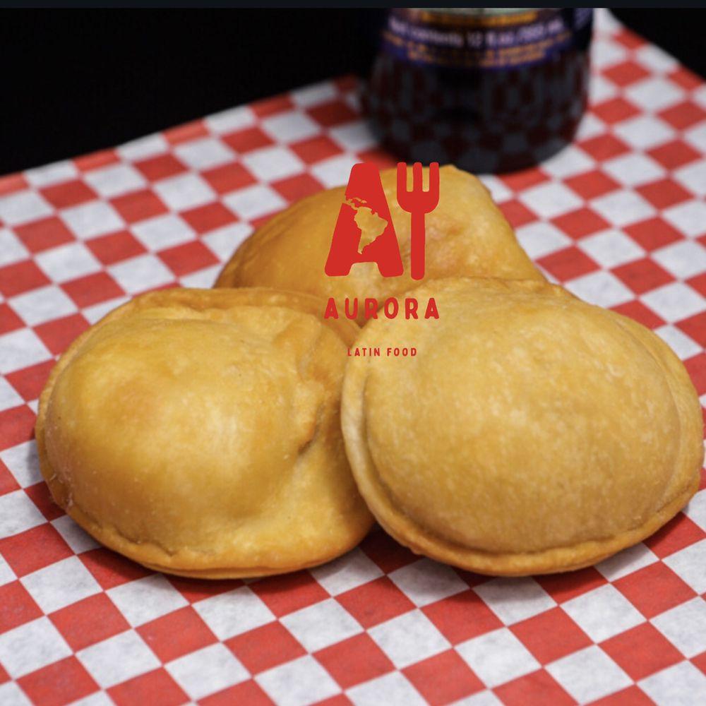 Aurora Latin Food: 408 E Rundberg Ln, Austin, TX