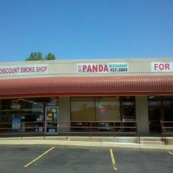Panda Chinese Restaurant St Ann Mo