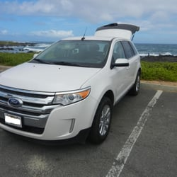 Budget Car Rental Honolulu Address