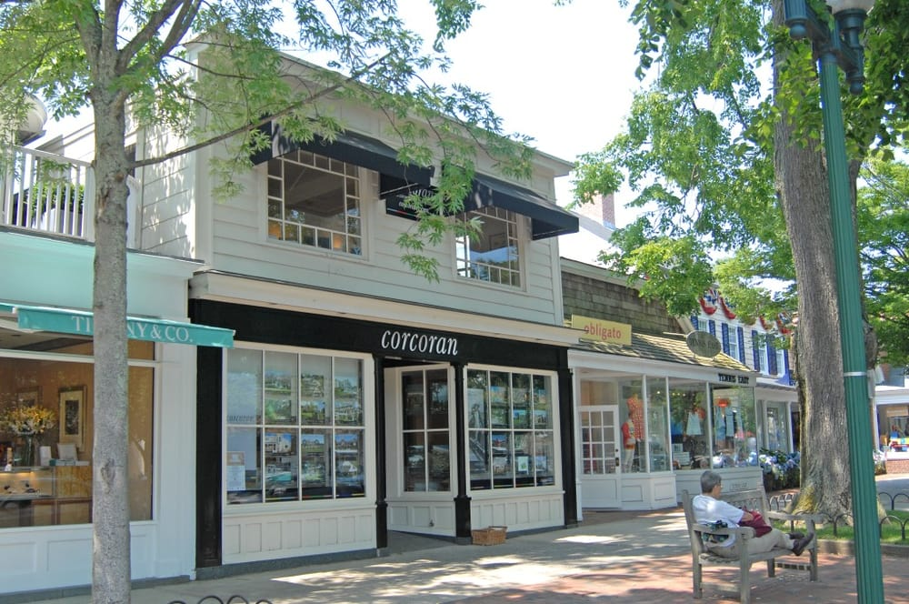 Corcoran United States  city pictures gallery : ... 51 Main St, East Hampton, NY, United States Phone Number Yelp