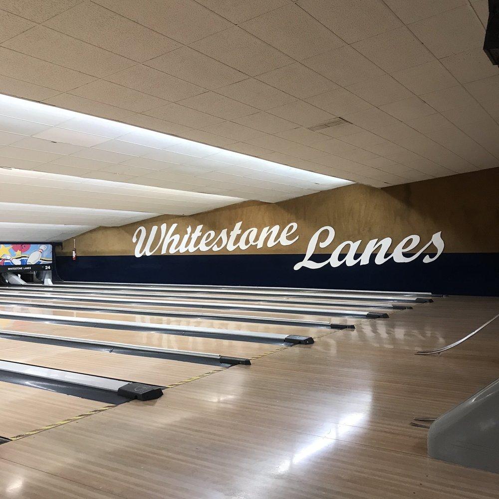 Whitestone Lanes