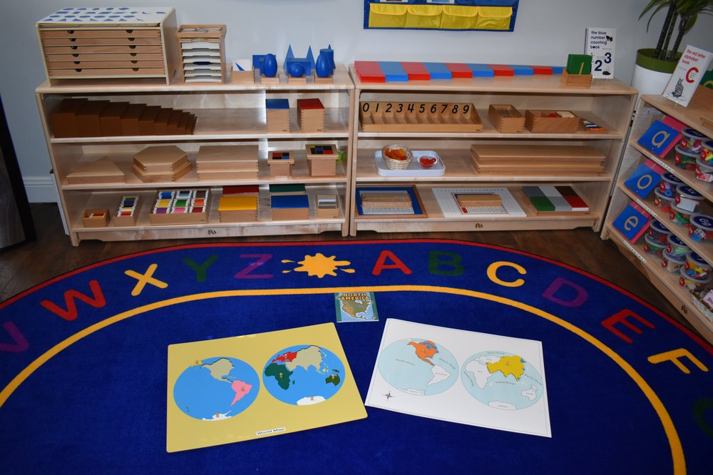 Star City Montessori: 370 Alvarado St, Brisbane, CA