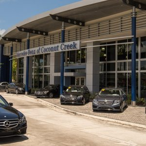 Mercedes Coconut Creek >> Mercedes Benz Of Coconut Creek 2019 All You Need To Know