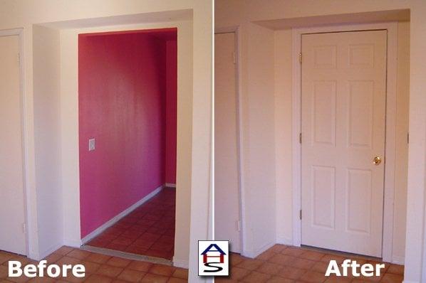 Advanced Handyman Services