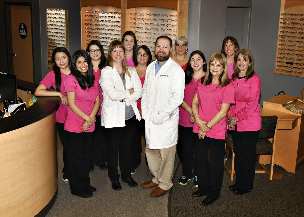 Northridge Eye Care