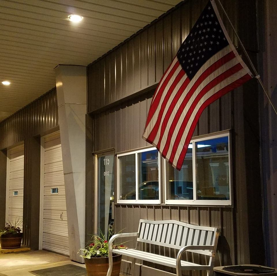 Kirksville Brake & Muffler: 115 N Marion St, Kirksville, MO