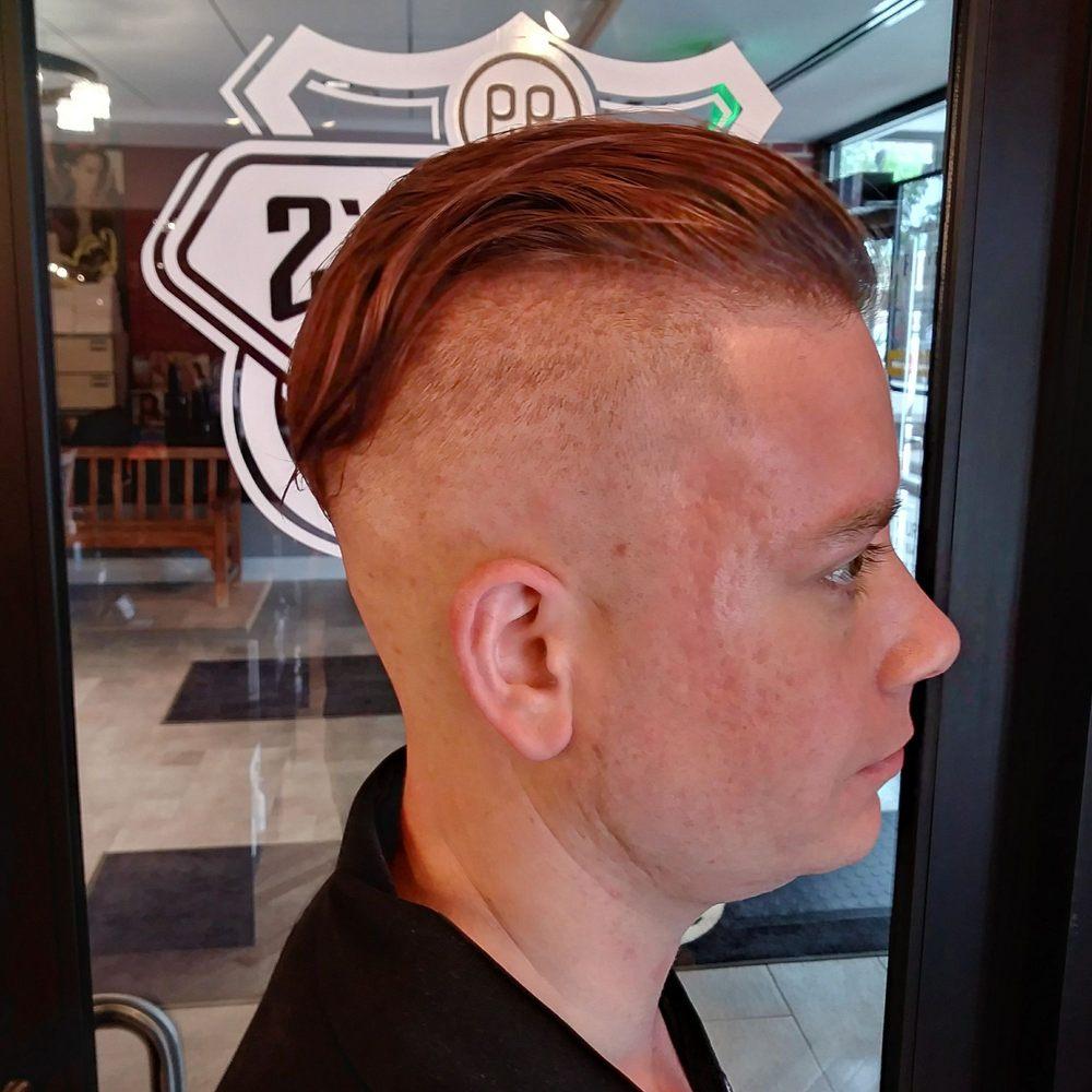Floyds 99 Barbershop 14 Photos 22 Reviews Mens Hair Salons