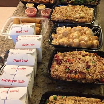 Chinese Food In Marina Del Rey