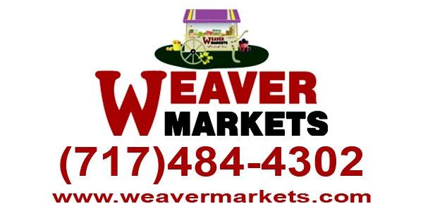 Weaver Markets: Rts 272 And 897, Adamstown, PA