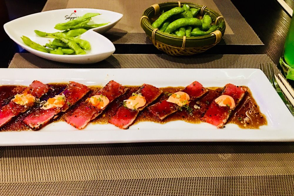 Sapporo Japanese Steakhouse: 2461 Foothill Blvd, Rock Springs, WY