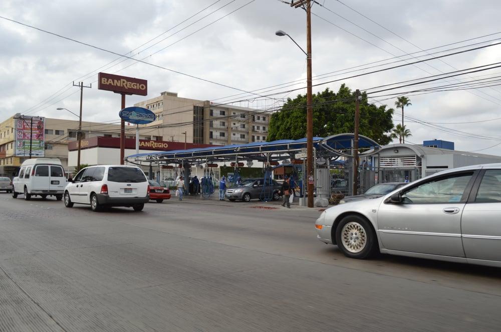 Car Wash Salinas California