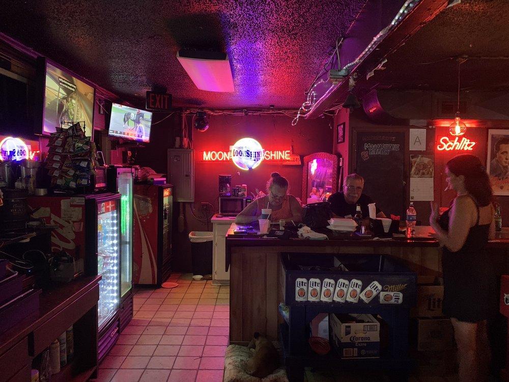 Mississippi Moonshine Tavern: 18272 28th St, Long Beach, MS