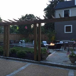 Photo Of Garden Wise Inc   Arlington, VA, United States. Arlington Outdoor  Living