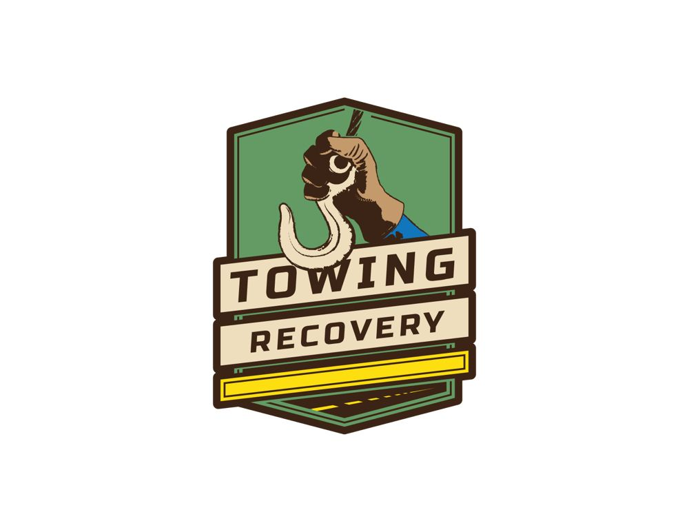 Towing business in Centerton, AR
