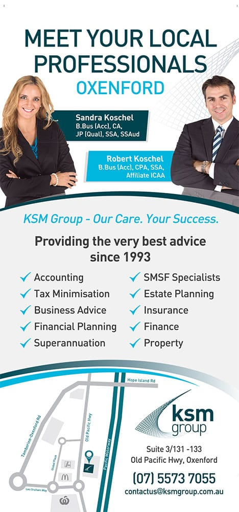 Accountants Oxenford
