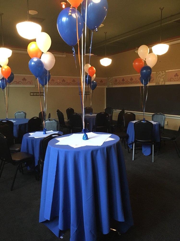 Balloons On Broadway: 721 SE Madison, Portland, OR