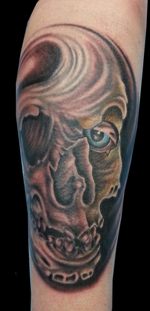 Best tattoo shops in Minnesota - Tattooimages.biz